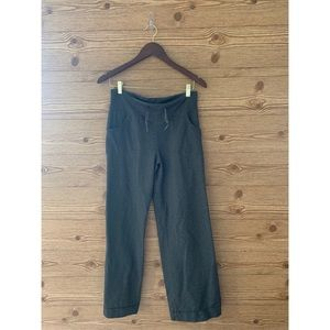 LULULEMON STILL PANT JOGGER TRACKPANT ATHLETIC